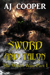 sword and talon
