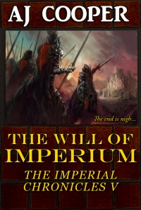 the will of imperium