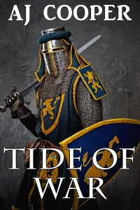 tide of war cover