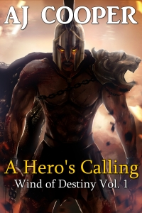 A Hero's Calling cover